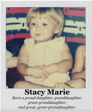 Stacy Marie