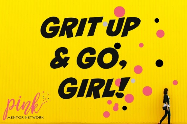 GRIT UP & GO